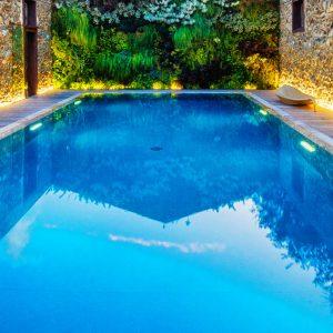 Barre LED per piscine